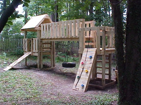 Chesapeake Kids Korner Playsets 919 730 3211
