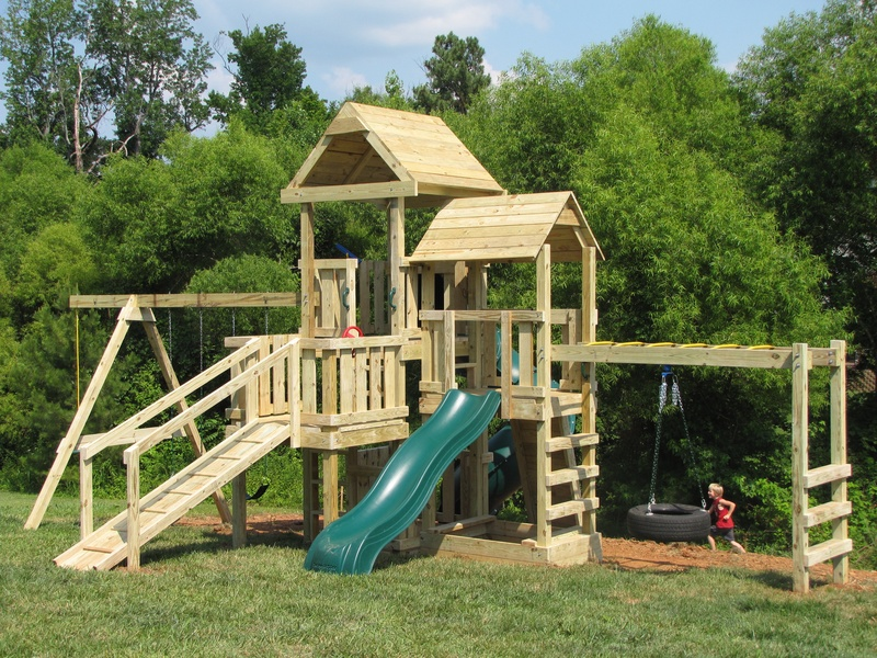 forts for kids. Fort Knox - Kids Korner