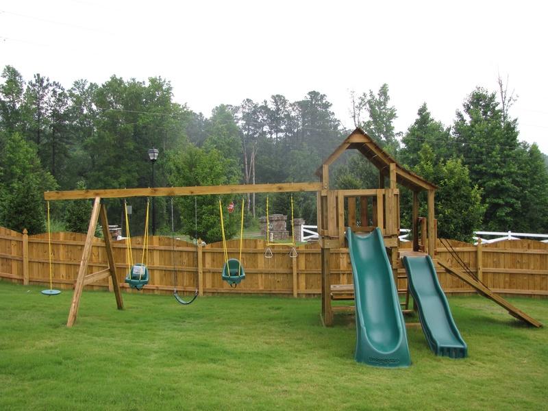 Sparrows Nest 2400 00 Kids Korner Playsets 919 730 3211